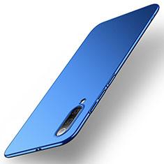 Xiaomi Mi 9用ハードケース プラスチック 質感もマット M02 Xiaomi ネイビー