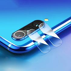 Xiaomi Mi 9用強化ガラス カメラプロテクター カメラレンズ 保護ガラスフイルム C01 Xiaomi クリア