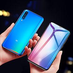 Xiaomi Mi 9用強化ガラス フル液晶保護フィルム F07 Xiaomi ブラック