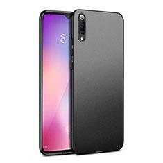 Xiaomi Mi 9 SE用ハードケース プラスチック 質感もマット Xiaomi ブラック