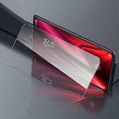 Xiaomi Mi 9T用強化ガラス 液晶保護フィルム Xiaomi クリア