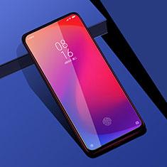 Xiaomi Mi 9T用強化ガラス 液晶保護フィルム T02 Xiaomi クリア