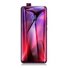 Xiaomi Mi 9T Pro用アンチグレア ブルーライト 強化ガラス 液晶保護フィルム B02 Xiaomi クリア
