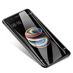 Xiaomi Mi A1用強化ガラス フル液晶保護フィルム F04 Xiaomi ホワイト