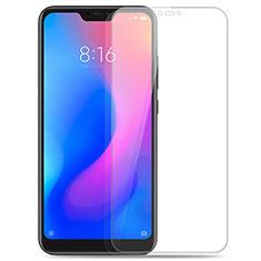 Xiaomi Mi A2 Lite用強化ガラス 液晶保護フィルム Xiaomi クリア