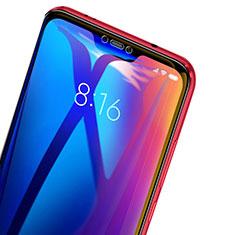 Xiaomi Mi A2 Lite用強化ガラス 液晶保護フィルム T01 Xiaomi クリア