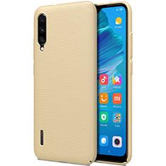 Xiaomi Mi A3用ハードケース プラスチック 質感もマット M01 Xiaomi ゴールド