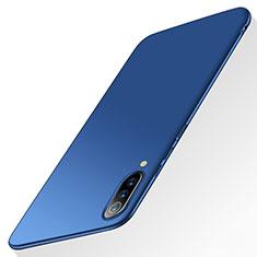 Xiaomi Mi A3用ハードケース プラスチック 質感もマット M02 Xiaomi ネイビー