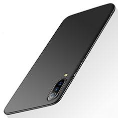 Xiaomi Mi A3用ハードケース プラスチック 質感もマット M02 Xiaomi ブラック