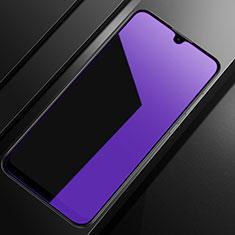 Xiaomi Mi A3用アンチグレア ブルーライト 強化ガラス 液晶保護フィルム B01 Xiaomi クリア
