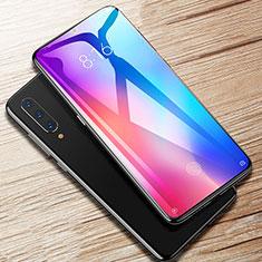Xiaomi Mi A3 Lite用強化ガラス フル液晶保護フィルム F08 Xiaomi ブラック