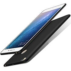 Xiaomi Mi Max 2用ハードケース プラスチック 質感もマット Xiaomi ブラック