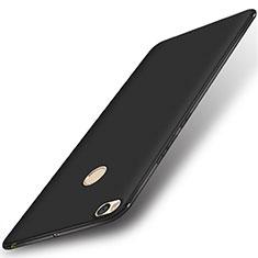 Xiaomi Mi Max 2用極薄ソフトケース シリコンケース 耐衝撃 全面保護 S01 Xiaomi ブラック