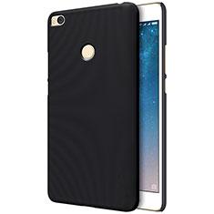 Xiaomi Mi Max 2用ハードケース プラスチック メッシュ デザイン Xiaomi ブラック