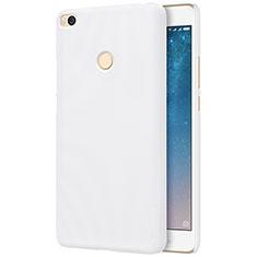 Xiaomi Mi Max 2用ハードケース プラスチック メッシュ デザイン Xiaomi ホワイト