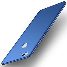 Xiaomi Mi Max 2用ハードケース プラスチック 質感もマット M05 Xiaomi ネイビー