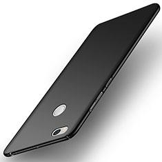 Xiaomi Mi Max 2用ハードケース プラスチック 質感もマット M05 Xiaomi ブラック