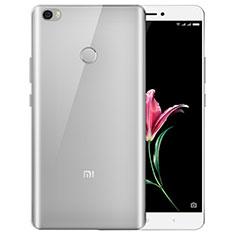 Xiaomi Mi Max用ハードケース クリスタル クリア透明 Xiaomi クリア