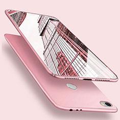 Xiaomi Mi Max用ハードケース プラスチック 質感もマット M02 Xiaomi ピンク