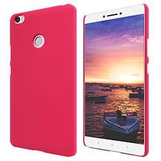 Xiaomi Mi Max用ハードケース プラスチック メッシュ デザイン Xiaomi レッド
