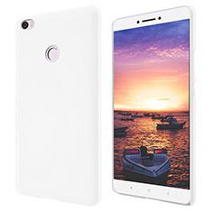 Xiaomi Mi Max用ハードケース プラスチック メッシュ デザイン Xiaomi ホワイト