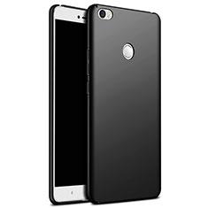 Xiaomi Mi Max用ハードケース プラスチック 質感もマット M03 Xiaomi ブラック