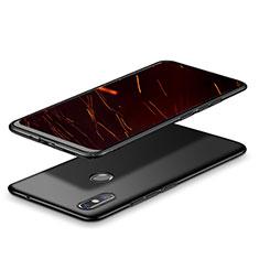 Xiaomi Mi Mix 2S用ハードケース プラスチック 質感もマット M02 Xiaomi ブラック