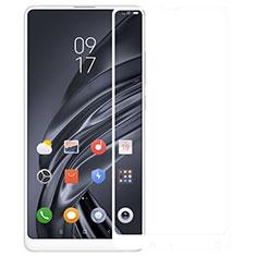 Xiaomi Mi Mix 2S用強化ガラス フル液晶保護フィルム Xiaomi ホワイト