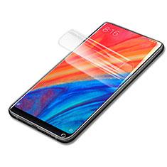 Xiaomi Mi Mix 2S用高光沢 液晶保護フィルム Xiaomi クリア