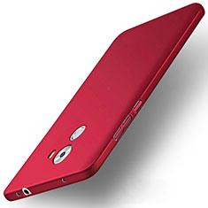 Xiaomi Mi Mix用ハードケース プラスチック 質感もマット M01 Xiaomi レッド