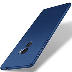 Xiaomi Mi Mix用ハードケース プラスチック 質感もマット M02 Xiaomi ネイビー