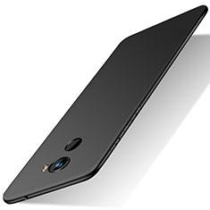 Xiaomi Mi Mix Evo用ハードケース プラスチック 質感もマット M01 Xiaomi ブラック