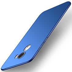 Xiaomi Mi Mix Evo用ハードケース プラスチック 質感もマット M02 Xiaomi ネイビー