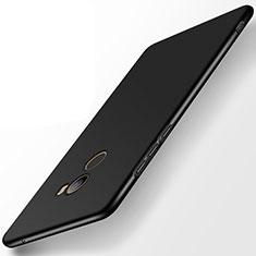 Xiaomi Mi Mix Evo用ハードケース プラスチック 質感もマット M03 Xiaomi ブラック