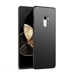 Xiaomi Mi Mix Evo用ハードケース プラスチック 質感もマット M05 Xiaomi ブラック