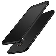 Xiaomi Mi Mix Evo用極薄ソフトケース シリコンケース 耐衝撃 全面保護 S03 Xiaomi ブラック