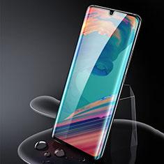 Xiaomi Mi Note 10用強化ガラス フル液晶保護フィルム Xiaomi ブラック
