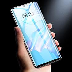 Xiaomi Mi Note 10用強化ガラス フル液晶保護フィルム F02 Xiaomi ブラック