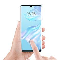 Xiaomi Mi Note 10用強化ガラス フル液晶保護フィルム F06 Xiaomi ブラック