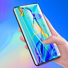 Xiaomi Mi Note 10 Lite用強化ガラス フル液晶保護フィルム F03 Xiaomi ブラック
