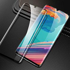 Xiaomi Mi Note 10 Lite用強化ガラス フル液晶保護フィルム F04 Xiaomi ブラック