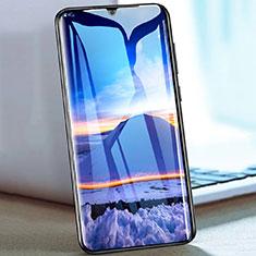 Xiaomi Mi Note 10 Lite用強化ガラス フル液晶保護フィルム F05 Xiaomi ブラック