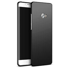 Xiaomi Mi Note 2用ハードケース プラスチック 質感もマット M01 Xiaomi ブラック