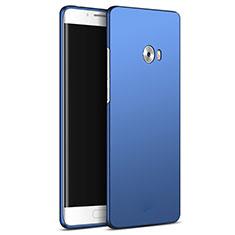Xiaomi Mi Note 2用ハードケース プラスチック 質感もマット M03 Xiaomi ネイビー