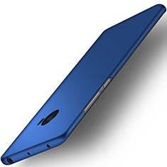 Xiaomi Mi Note 2 Special Edition用ハードケース プラスチック 質感もマット Xiaomi ネイビー