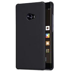 Xiaomi Mi Note 2 Special Edition用ハードケース プラスチック メッシュ デザイン Xiaomi ブラック