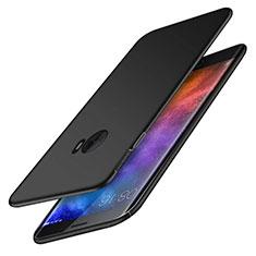 Xiaomi Mi Note 2 Special Edition用ハードケース プラスチック 質感もマット M08 Xiaomi ブラック