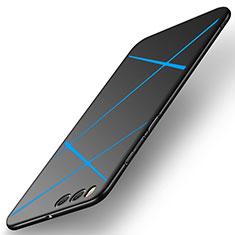 Xiaomi Mi Note 3用ハードケース プラスチック 質感もマット Line Xiaomi ブラック