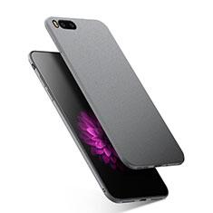 Xiaomi Mi Note 3用極薄ソフトケース シリコンケース 耐衝撃 全面保護 S03 Xiaomi グレー