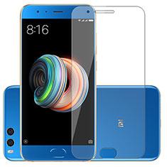 Xiaomi Mi Note 3用強化ガラス 液晶保護フィルム Xiaomi クリア